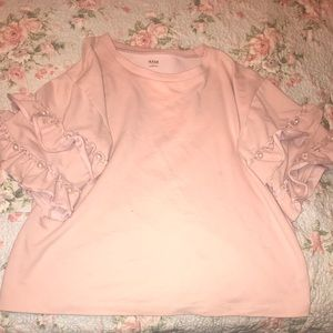A.N.A. Pink Sweater